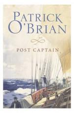Post Captain - Patrick O'Brian