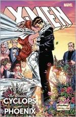 X-Men: The Wedding of Cyclops & Phoenix - Fabian Nicieza, Scott Lobdell, Glenn Herdling, Kurt Busiek, Richard Bennett, Andy Kubert, Aron Wiesenfeld, Ian Churchill