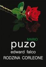 Rodzina Corleone - Edward Falco, Mario Puzo, Andrzej Szulc