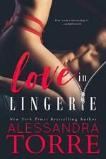 Love in Lingerie - Alessandra Torre