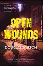 Open Wounds (Davie McCall Series) - Douglas Skelton