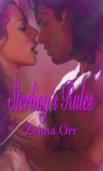 Sterling's Rules - Zelma Orr