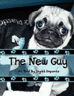 The New Guy - Lela Labree Stute