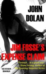 Jim Fosse's Expense Claim - John Dolan