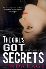The Girl's Got Secrets - Linda Kage