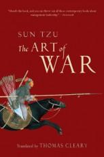 The Art of War - Sun Tzu, Thomas Clea...