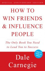 How to Win Frie... - Dale Carnegie