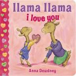 Llama Llama I L... - Anna Dewdney