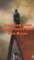 One Flew Over t... - Ken Kesey
