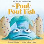 The Pout-Pout F... - Deborah Diesen