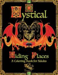 Mystical Hiding Places - Dr. Sandra Rhodes