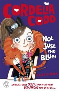 Cordelia Codd:Not Just the Blues - Claire O'Brien