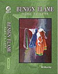 Benign Flame : Saga of Love - BS Murthy Bulusu