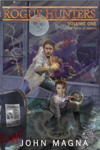 Rogue Hunters - John Magna
