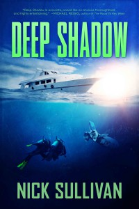 Deep Shadow - Nick Sullivan