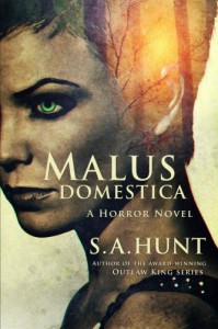 Malus Domestica (Volume 1) - S.A. Hunt