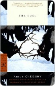 The Duel (Modern Library Classics) - Anton Chekhov