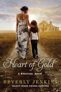 Heart of Gold - Beverly Jenkins