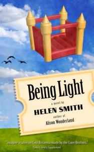 Being Light - Helen  Smith