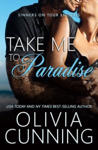 Take Me to Paradise - Olivia Cunning