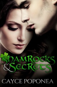Shamrocks and Secrets (Volume 1) - Cayce Poponea