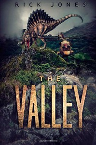 The Valley - Rick Jones