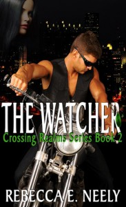 The Watcher - Rebecca E. Neely