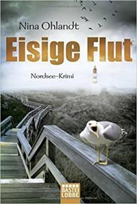 Eisige Flut - Nina Ohlandt