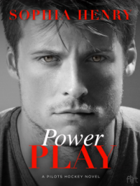 Power Play: A Pilots Hockey Novel - Sophia Henry