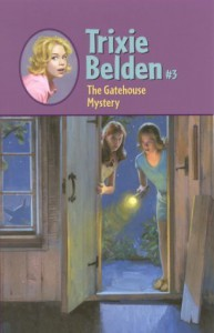 The Gatehouse Mystery - Julie Campbell, Mary Stevens, Michael Koelsch