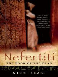 Nefertiti: The Book of the Dead - Nick Drake