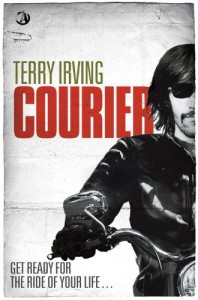 Courier - Terry Irving