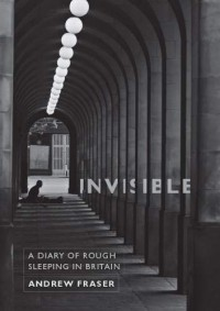 Invisible - Andrew Fraser