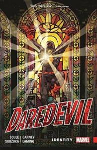 Daredevil: Back in Black Vol. 4: Identity - Charles Soule, Dan Panosian, Goran Sudžuka, Ron Garney
