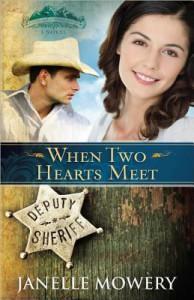 When Two Hearts Meet - Janelle Mowery