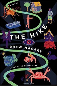 The Hike - Drew Magary