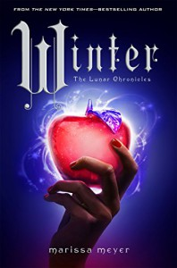 Winter (The Lunar Chronicles) - Marissa Meyer