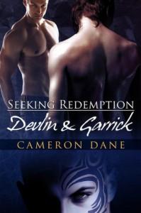 Devlin and Garrick  - Cameron Dane