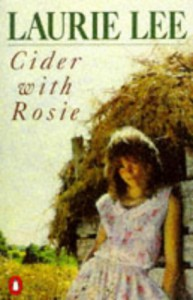 Cider with Rosie - Laurie Lee, John Ward