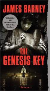 The Genesis Key - James Barney