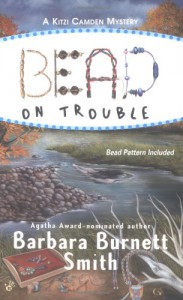 Bead on Trouble - Barbara Burnett Smith