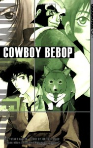 Cowboy Bebop, Vol. 3 - Yutaka Nanten