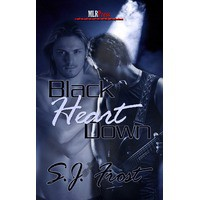 Black Heart Down - S.J. Frost