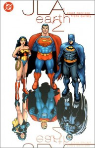 JLA: Earth 2 - Grant Morrison, Frank Quitely