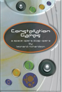 Constellation Games - Leonard Richardson
