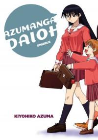 Azumanga Daioh Omnibus - Kiyohiko Azuma, Stephen Paul