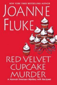 Red Velvet Cupcake Murder (Hannah Swensen, #16) - Joanne Fluke
