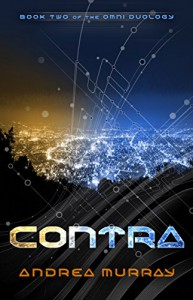 Contra (The Omni Duology Book 2) - Andrea Murray