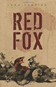 Red Fox (Volume 1) - Lara Fanning