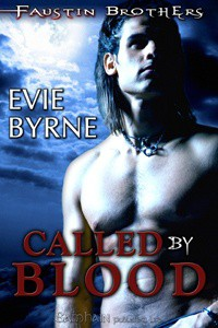 Called by Blood - Evie Byrne